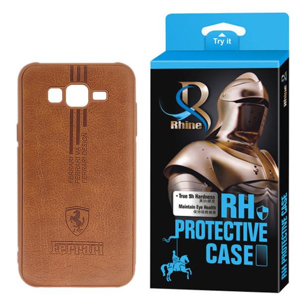 کاور راین مدل FRE مناسب برای گوشی موبایل سامسونگ Galaxy J5 2015