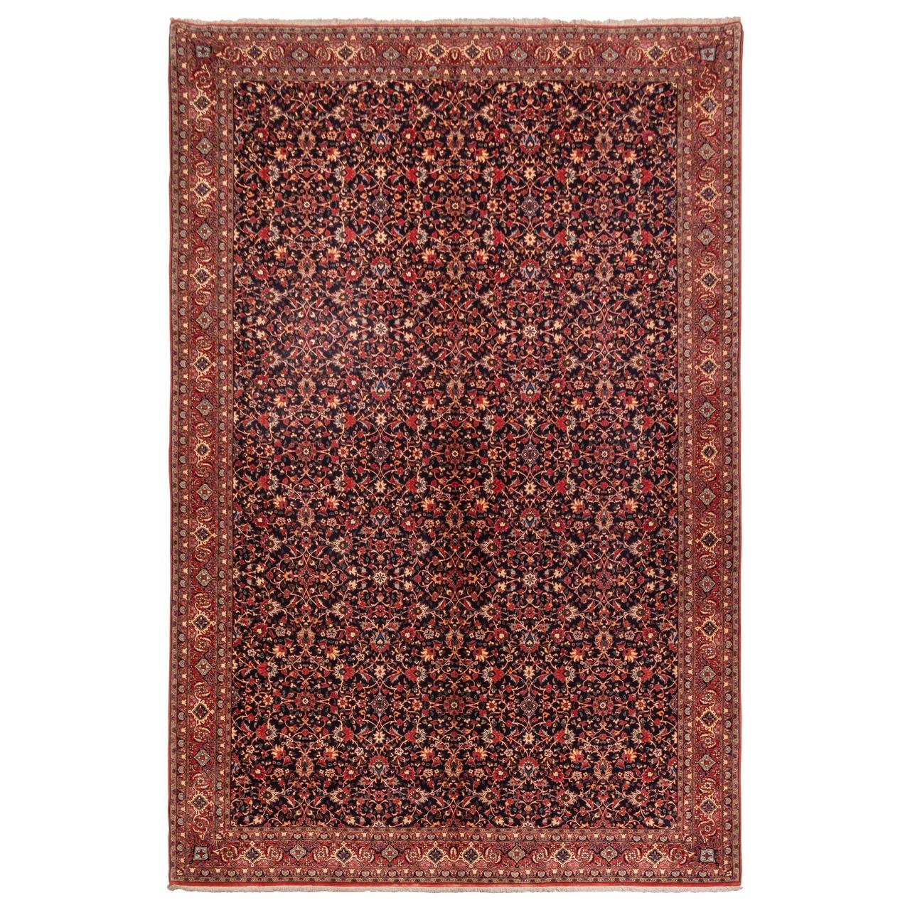 فرش دستباف ده متری سی پرشیا کد 187117