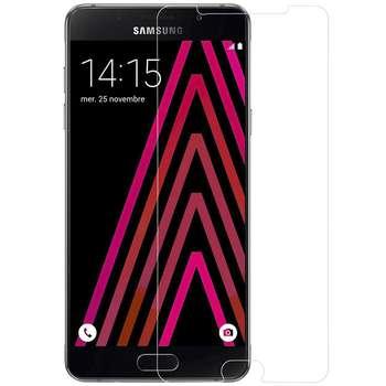 محافظ صفحه نمایش شیشه ای ریمکس مدل TEMPERED مناسب برای گوشی موبایل سامسونگ Galaxy A7 2016