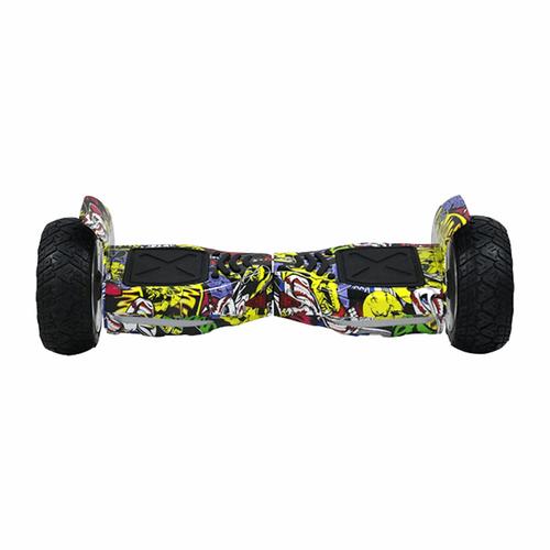d69aede2223d0 اسکوتر برقی آفرود آیم نات روبات مدل Borna Off Road Auto Balance Joker