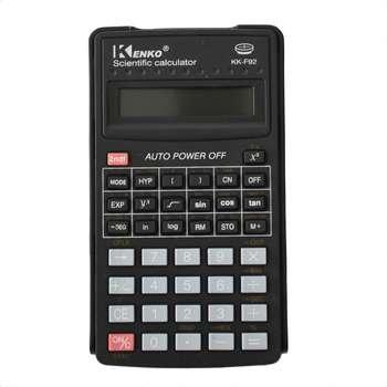 ماشین حساب مهندسی کنکو مدل KK-F92