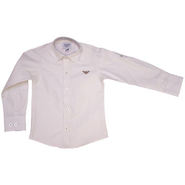 پیراهن پسرانه آرمانی مدل03