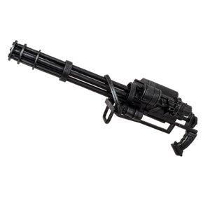تفنگ بازی مدل Mini Gun کد 54235