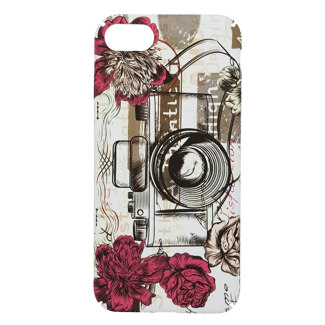 کاور جیمی مدل Camera  مناسب برای گوشی Apple iPhone 6