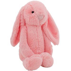 عروسک بهارگالری مدل خرگوش جلی کت ارتفاع 35 سانتی متری