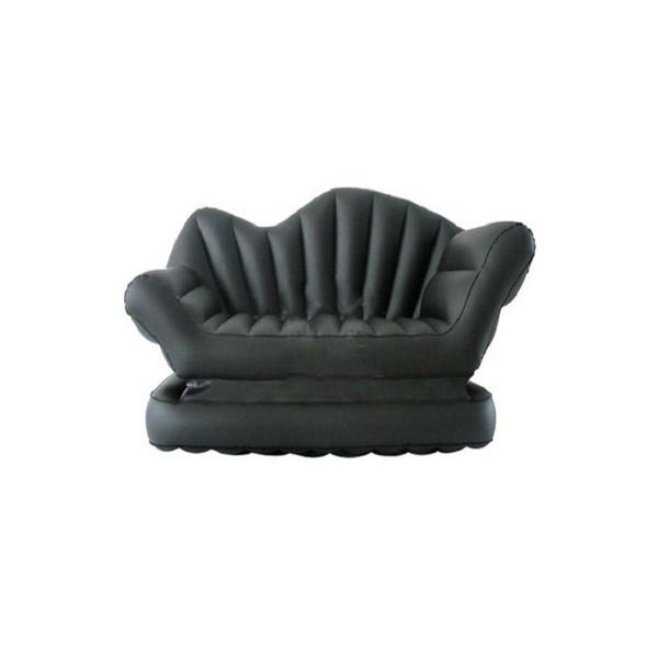 کاناپه بادی تاج دار مدل HA35