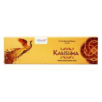 عود فلوریش مدل Karishma کد 1022