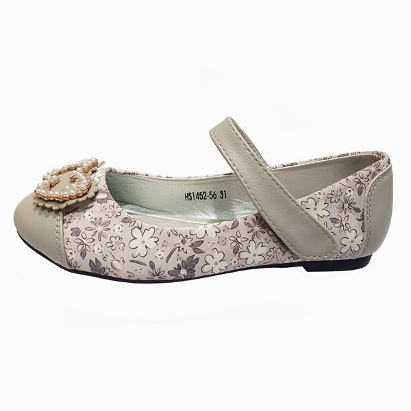 کفش دخترانه کنیک کیدز مدل HS1452-56 کد 4538876