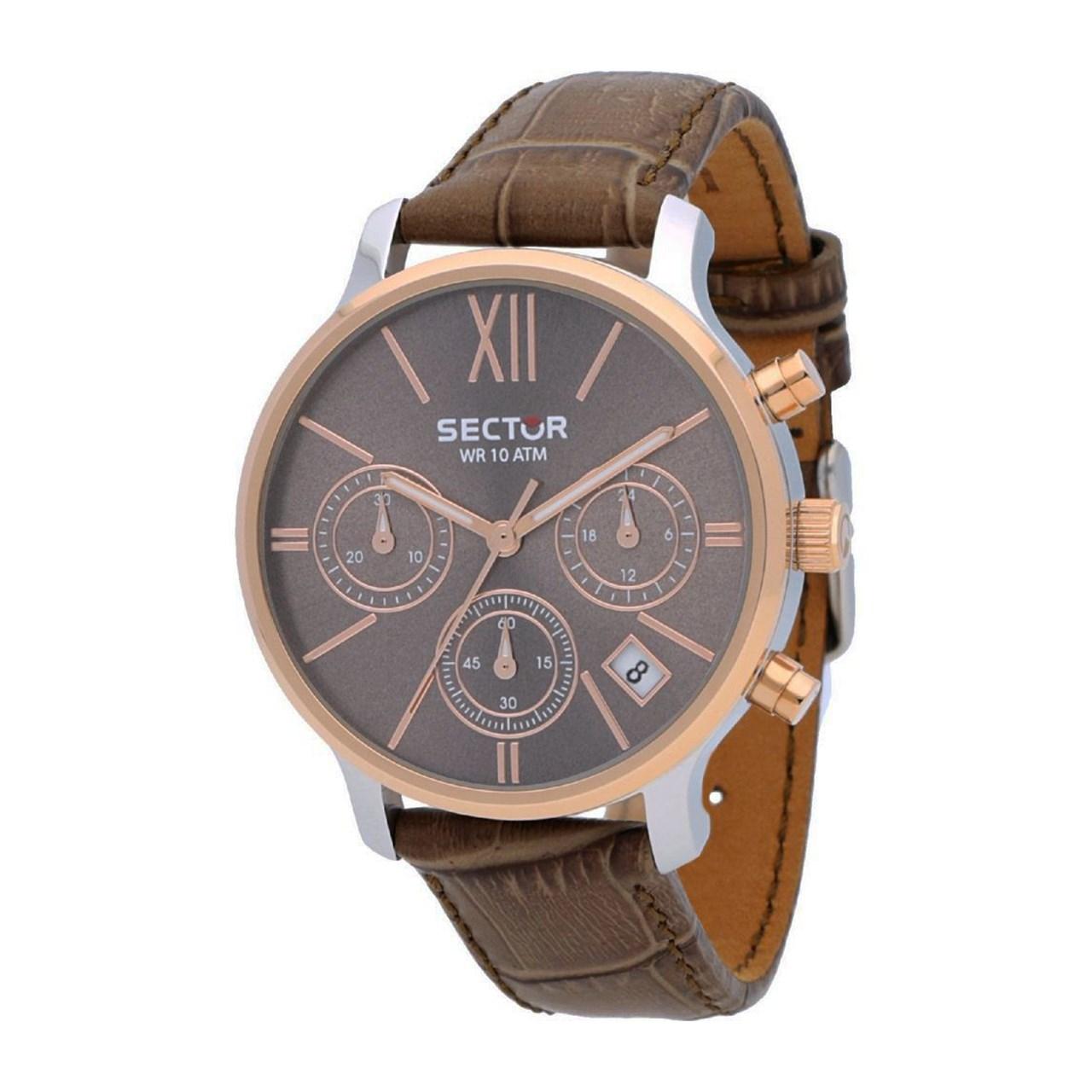 ساعت مچی عقربه ای  سکتور مدل 125-3271693501
