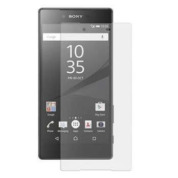 محافظ صفحه نمایش شیشه ای 9H مناسب برای گوشی موبایل سونی Xperia Z5 Premium
