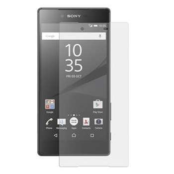 محافظ صفحه نمایش گلس پرو پلاس مدل Premium Tempered مناسب برای گوشی موبایل سونی Xperia Z5 Premium