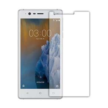 محافظ صفحه نمایش شیشه ای تمپرد مدل Special مناسب برای گوشی موبایل نوکیا 3