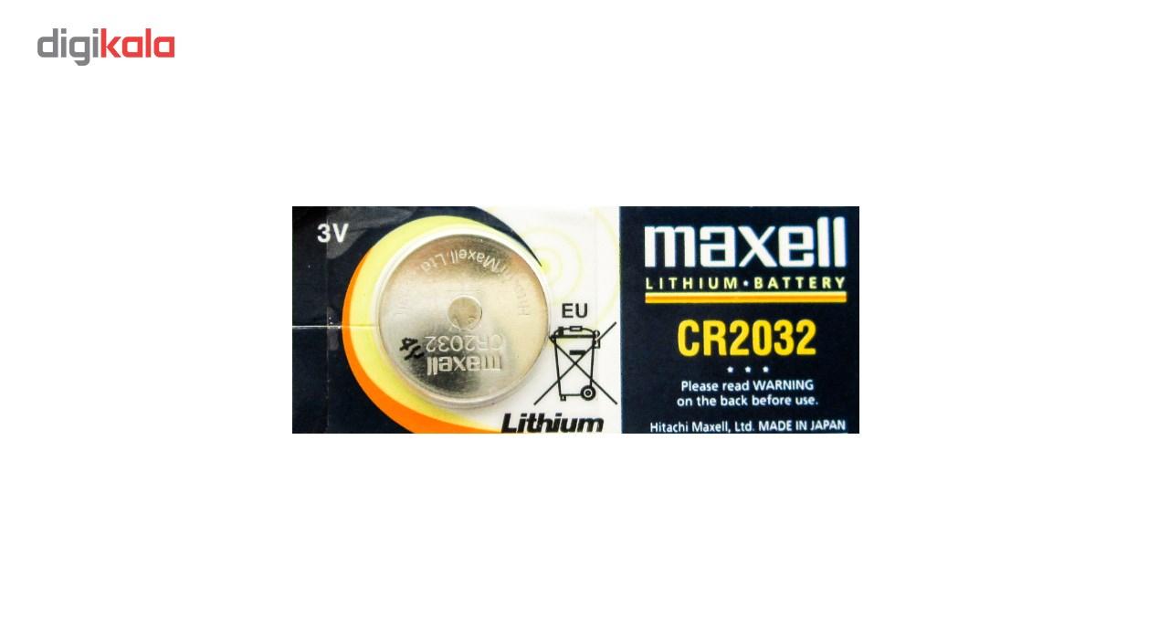باتری سکه ای مکسل مدل CR2032 main 1 1