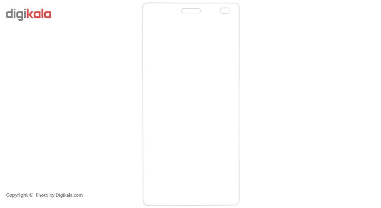 محافظ صفحه نمایش شیشه ای ریمکس مدل Tempered مناسب برای گوشی موبایل هواوی P8 Lite main 1 2