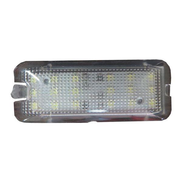 چراغ صندوق و داشبوردمدل 01 مناسب برای پژو 405