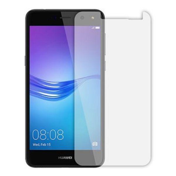 محافظ صفحه نمایش شیشه ای تمپرد مدل Special مناسب برای گوشی موبایل هوآوی Y5 2017