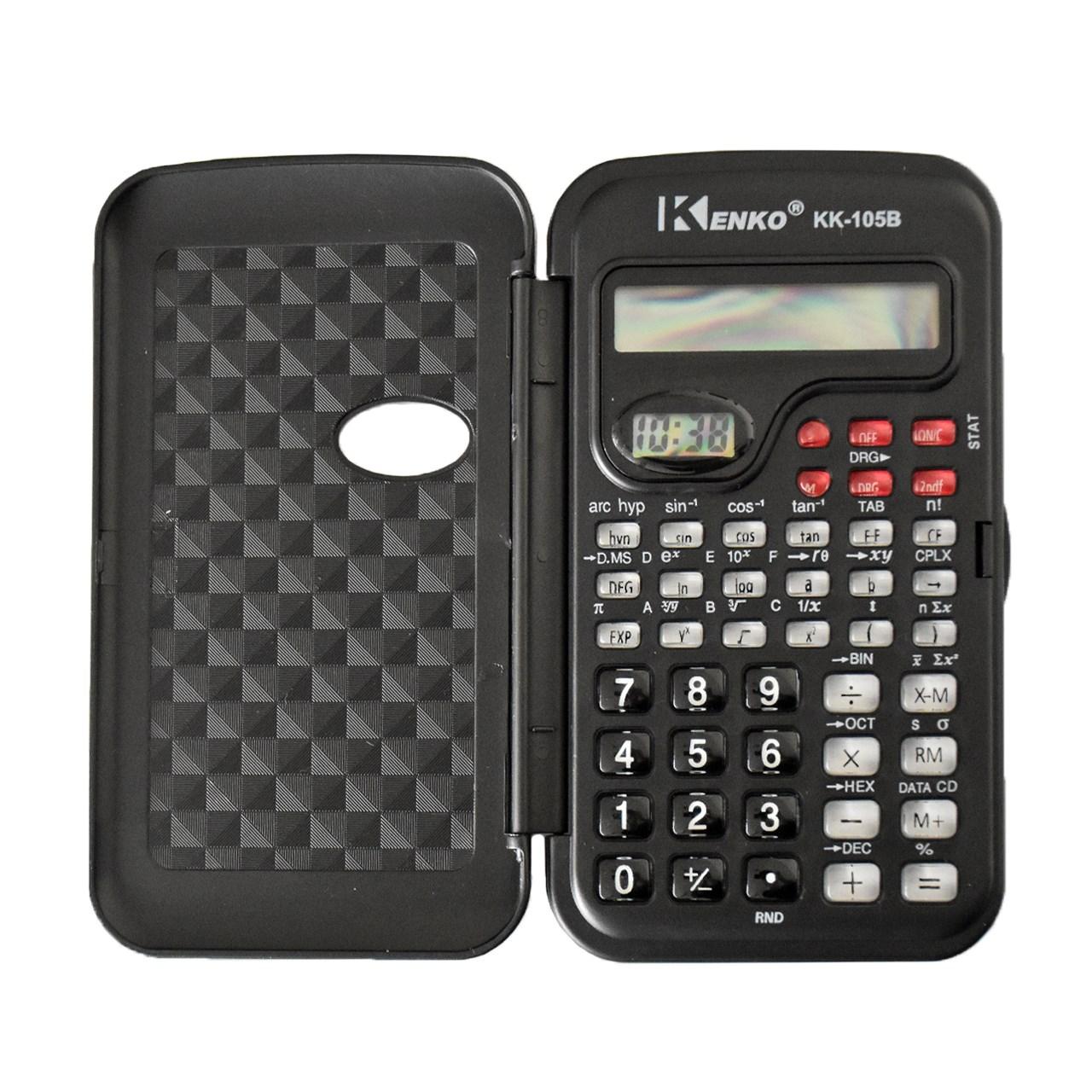 ماشین حساب مهندسی کنکو مدل KK-105B