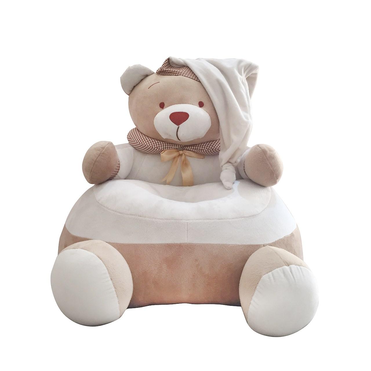 مبل خرسی کودک مدل تدی T02