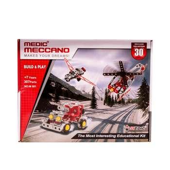 ساختنی مکانو مدل m 501