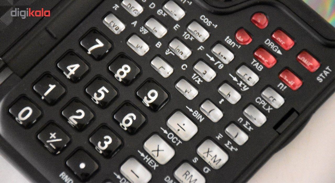 ماشین حساب مهندسی کنکو مدل KK-105B main 1 4