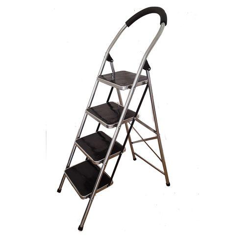 نردبان چهار پله کرستون مدل Nika41