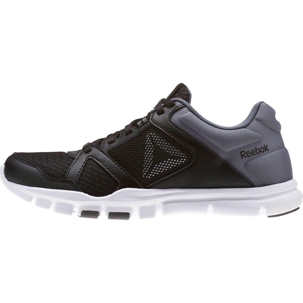 کفش مخصوص دویدن زنانه ریباک مدل Yourflex Trainette 10.0 MT