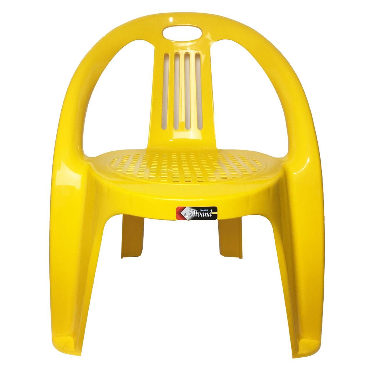 صندلی کودک مدل الوند کد001