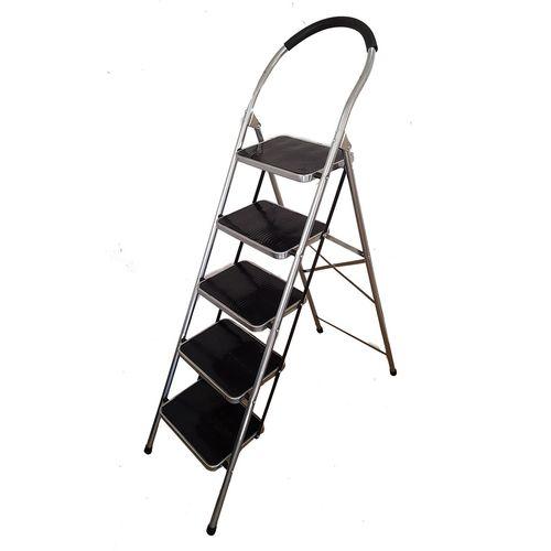 نردبان پنج پله کرستون مدل Nika51