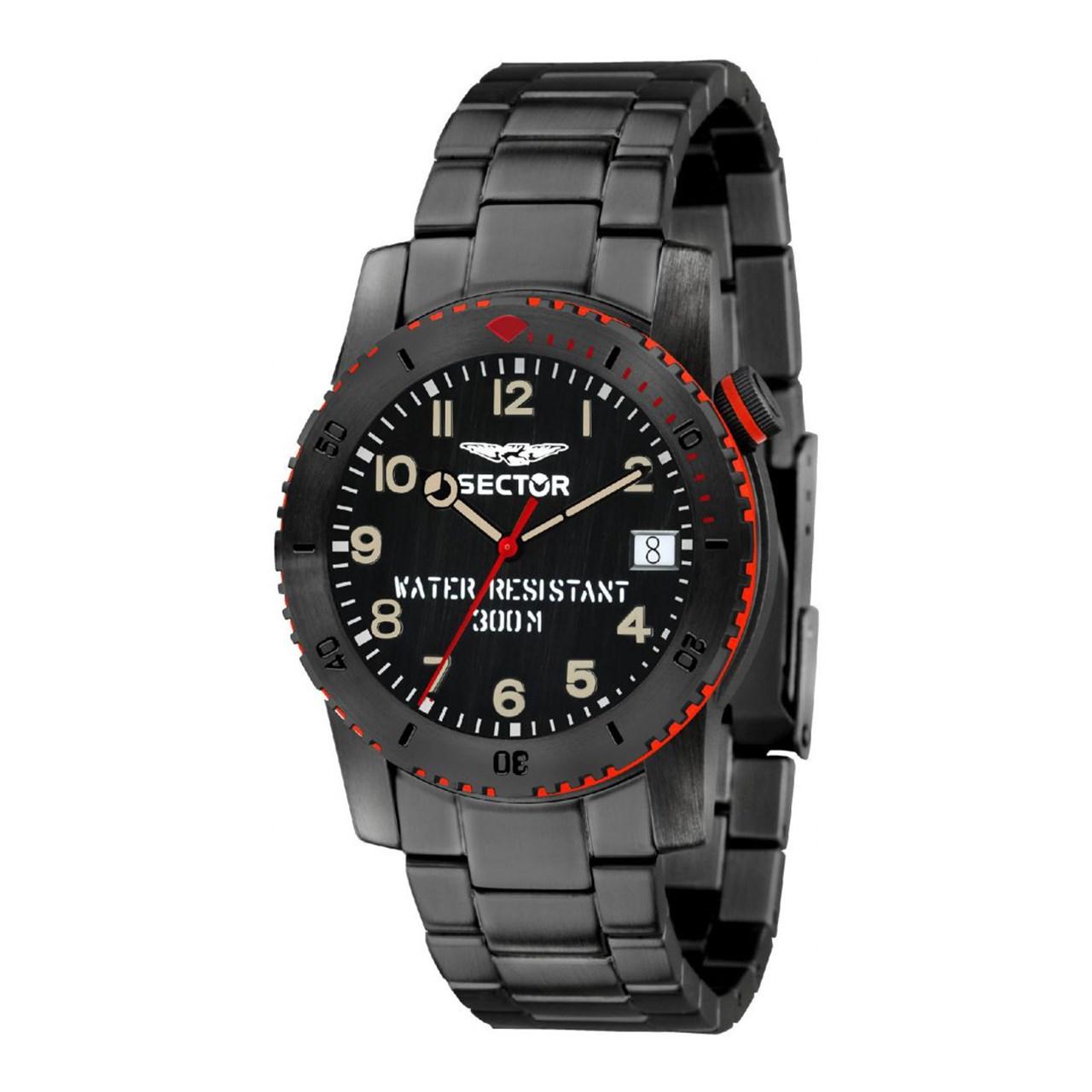 ساعت مچی عقربه ای  سکتور مدل 300-3253598001