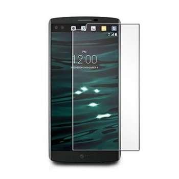 محافظ صفحه نمایش گلس پرو پلاس مدل Premium Tempered مناسب برای گوشی موبایل ال جی V10