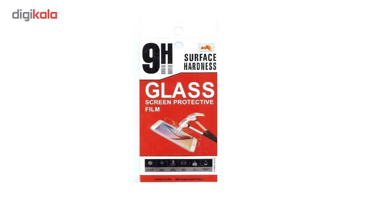 محافظ صفحه نمایش شیشه ای 9H مناسب برای گوشی موبایل  ال جی V10 main 1 1