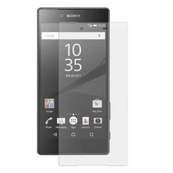 محافظ صفحه نمایش شیشه ای تمپرد مدل Special مناسب برای گوشی موبایل سونی Xperia Z5 Premium