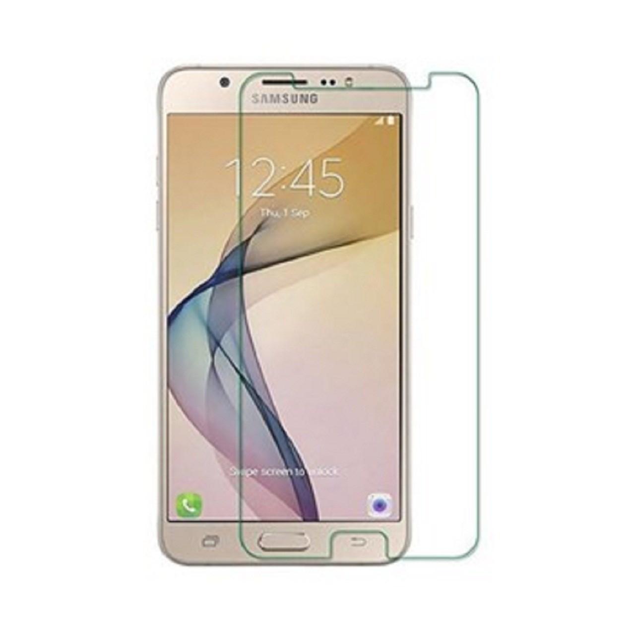 محافظ صفحه نمایش شیشه ای 9H مناسب برای گوشی موبایل  سامسونگ Galaxy J7 Prime              ( قیمت و خرید)