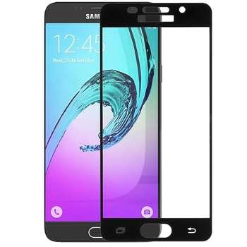 محافظ صفحه نمایش شیشه ای مدل 3D مناسب برای گوشی سامسونگ Galaxy A310