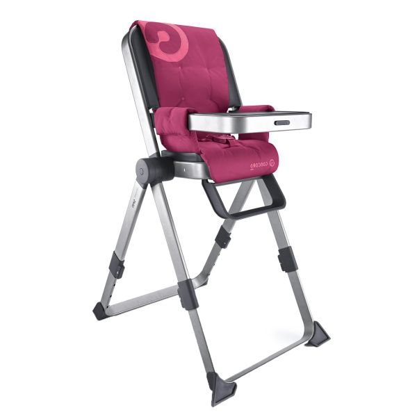 صندلی غذاحوری کونکورد مدل Spin کد Cosp0934