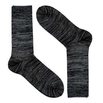 جوراب مردانه داکس بامبو مدل 8028.2