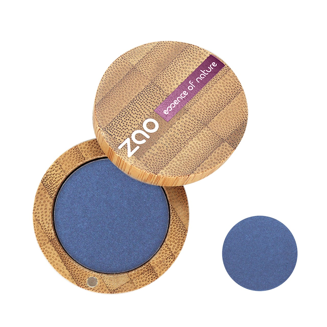 سایه چشم زاو مدل صدفی ضد حساسیت شماره 120