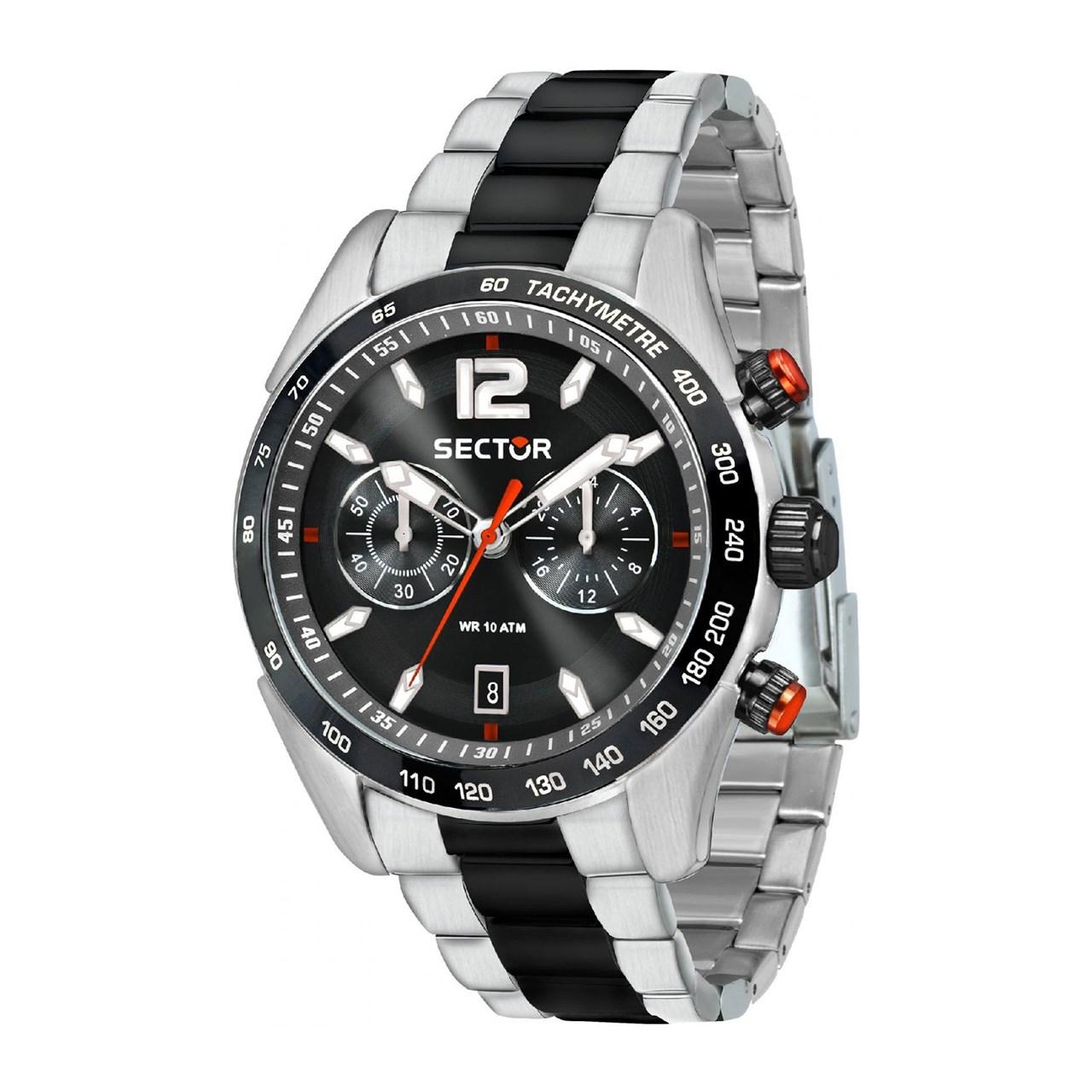 ساعت مچی عقربه ای مردانه  سکتور مدل 330-3273794005