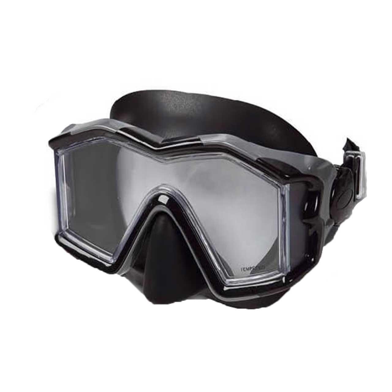 ماسک شنا اینتکس مدل 55982