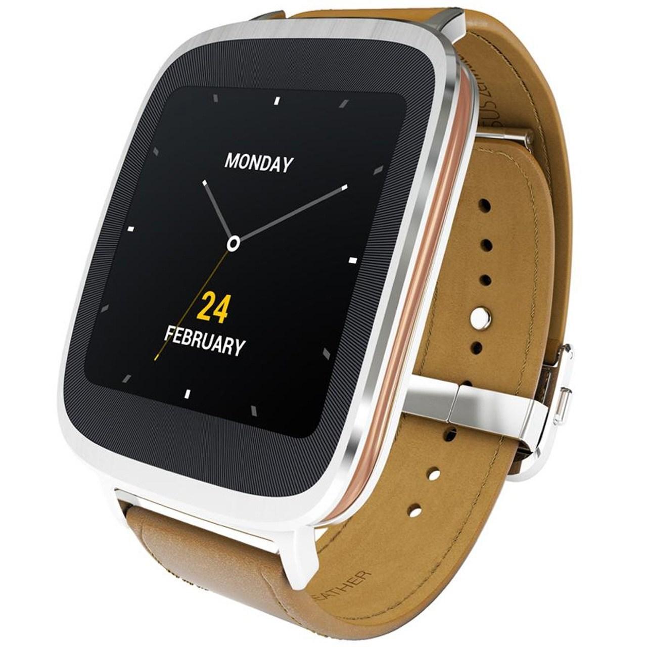 ساعت هوشمند ایسوس مدل زن واچ