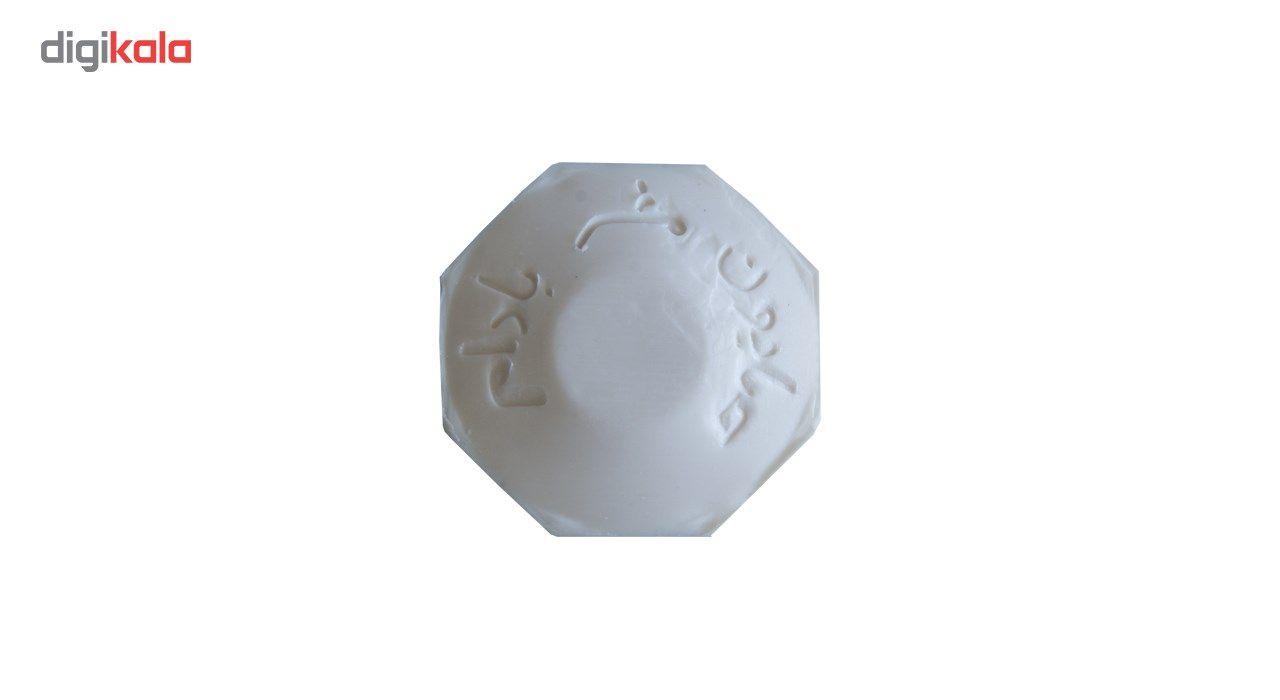صابون سید عطار مدل سفید آب و مغز بادام برای جوش و لک صورت حجم 50 گرم main 1 3