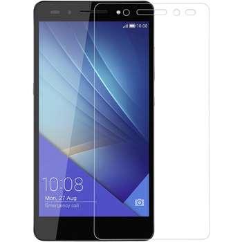 محافظ صفحه نمایش شیشه ای  ریمکس مدل Tempered Glass مناسب برای گوشی موبایل هوآوی Honor 7