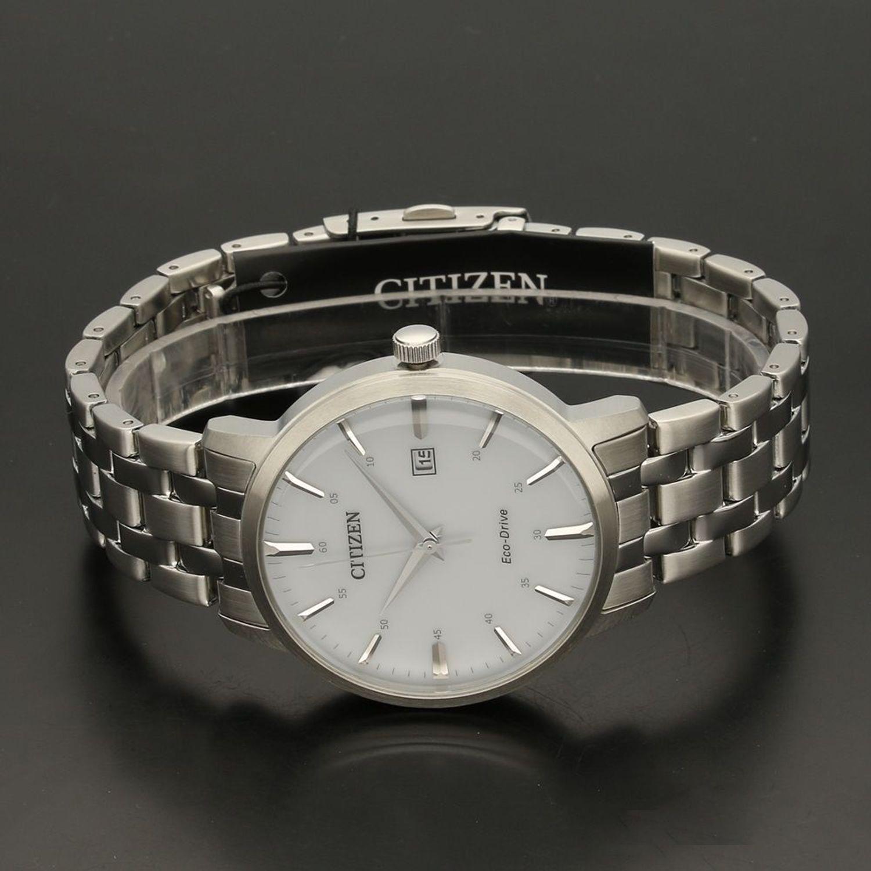 ساعت مچی عقربهای مردانه سیتی زن مدل BM7460-88H