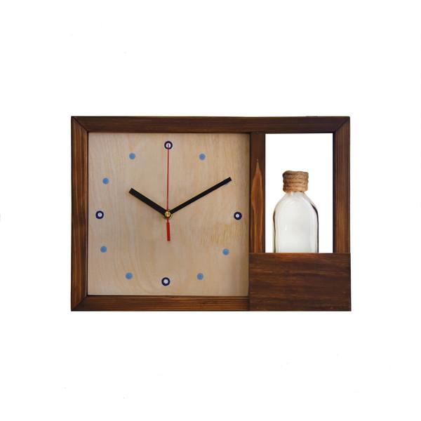 ساعت دیواری کد 12028