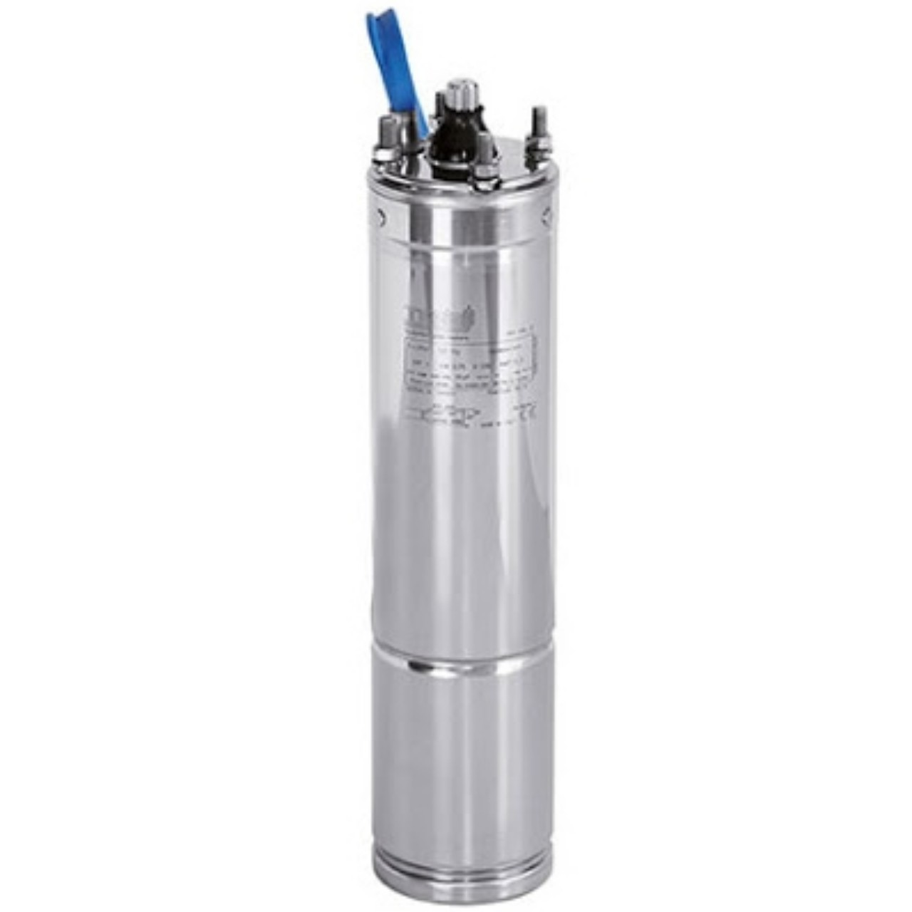 الکترو موتور شناوری دیزلساز  مدل 4sdm1500S-2hp