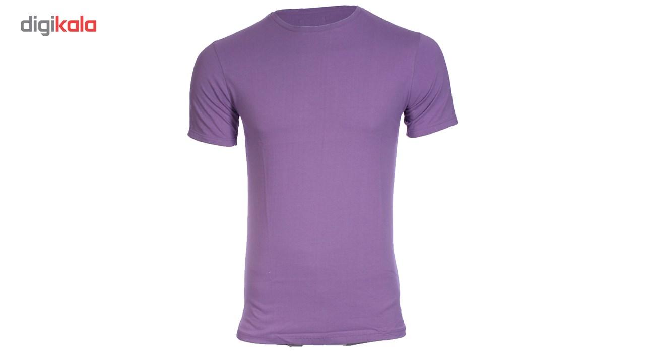 تی شرت مردانه NORTHS REPUBLIC کدT36