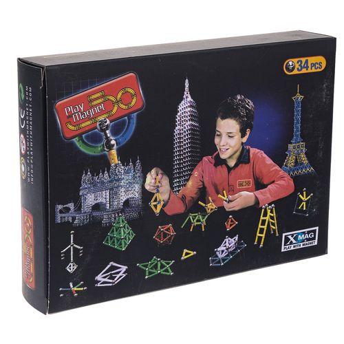 ساختنی مدل Play Magnet