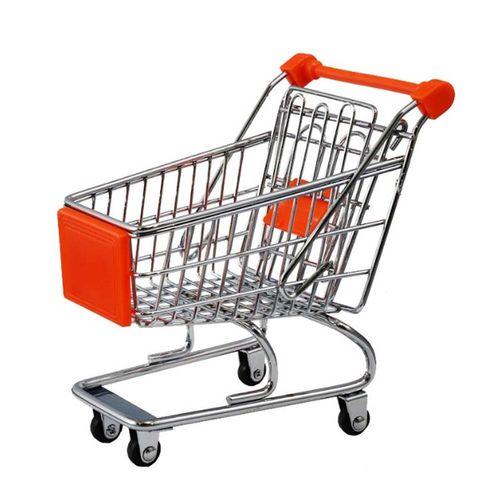جا اسکاجی مدل چرخ خرید