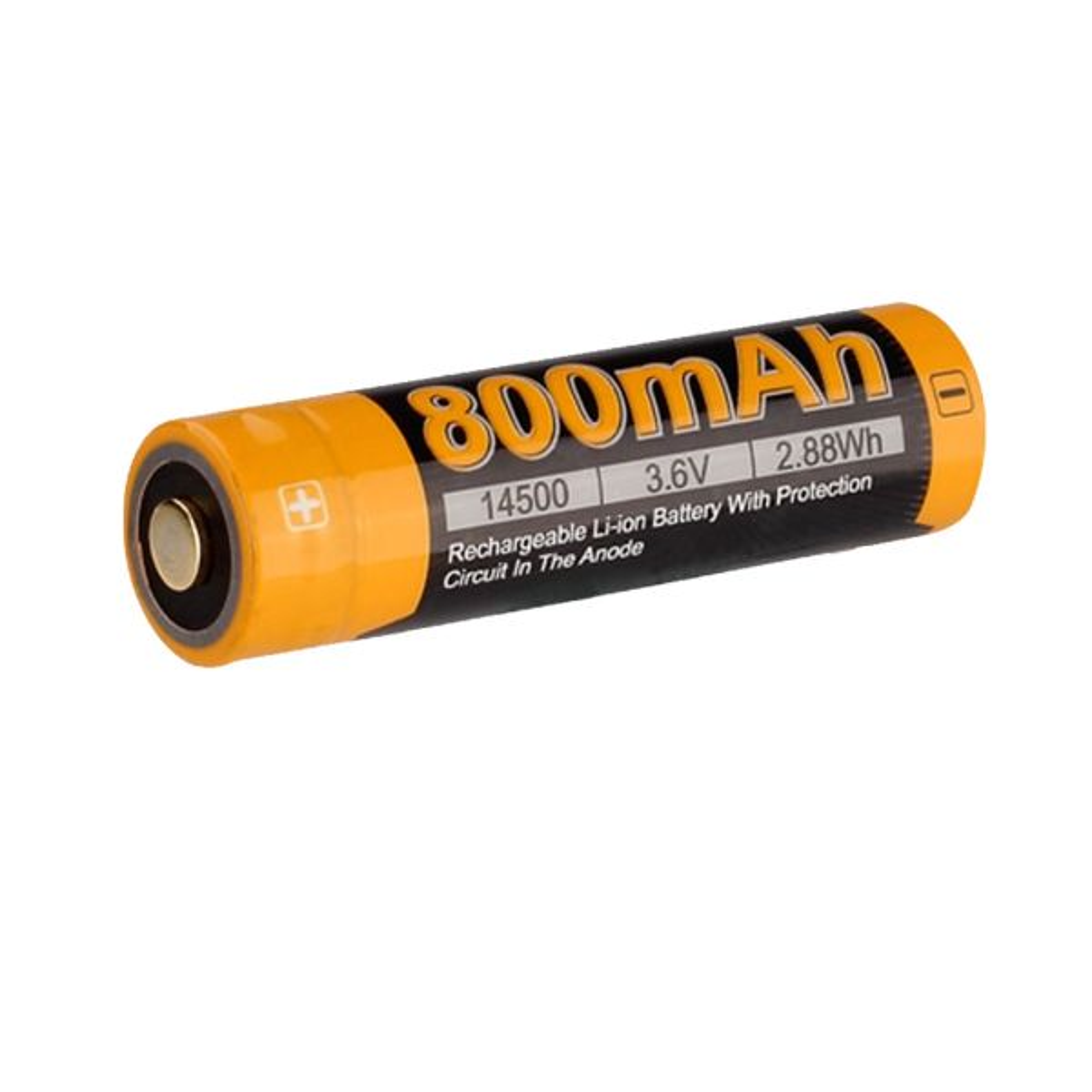 باتری قابل شارژ  فنیکس 14500 کد ARB-L14-800