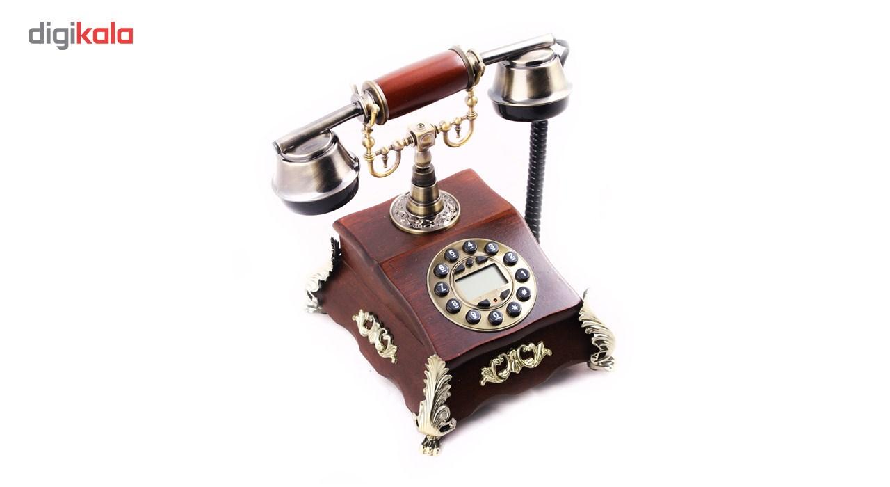 قیمت                      تلفن والتر مدل MT04